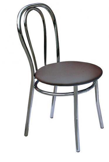 Krzesło Metalowe Kuchenne Kasia