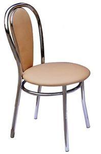 Obrazek Krzesło metalowe kuchenne Natalia