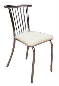 Obrazek Krzesło metalowe kuchenne Ania