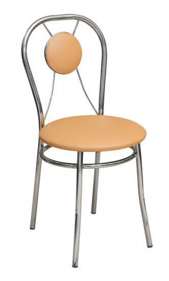 Krzesło Metalowe Kuchenne Aneta