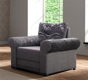 Obrazek Fotel wypoczynkowy Ferro C