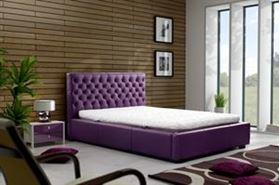 Obrazek dla kategorii Łóżka sypialniane