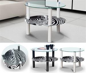 Obrazek Ława  Zebra