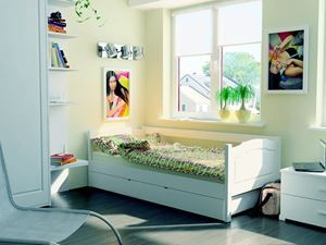 Obrazek łóżko iga maxi