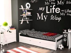 Obrazek  łóżko  Renia mini
