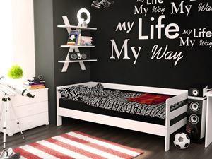 Obrazek łóżko  Renia maxi