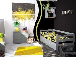 Obrazek łóżko Kinia maxi
